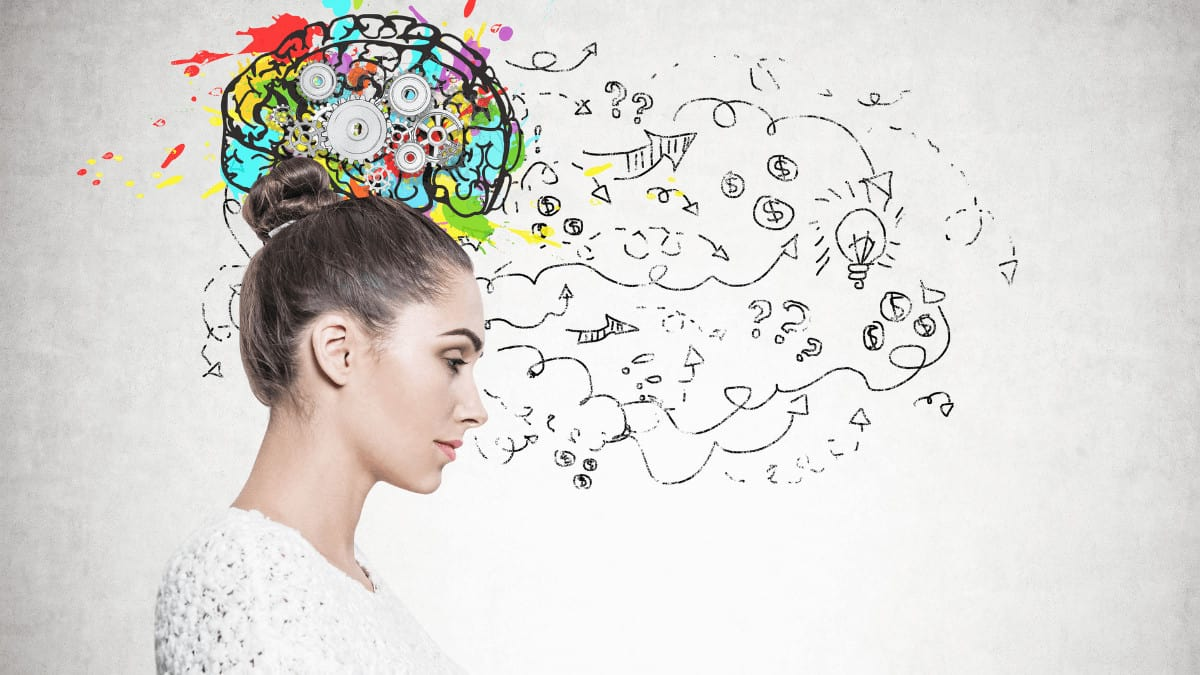 are strengths determined by brain dominance